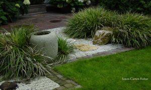 40 Elegant Japanische Gartengestaltung