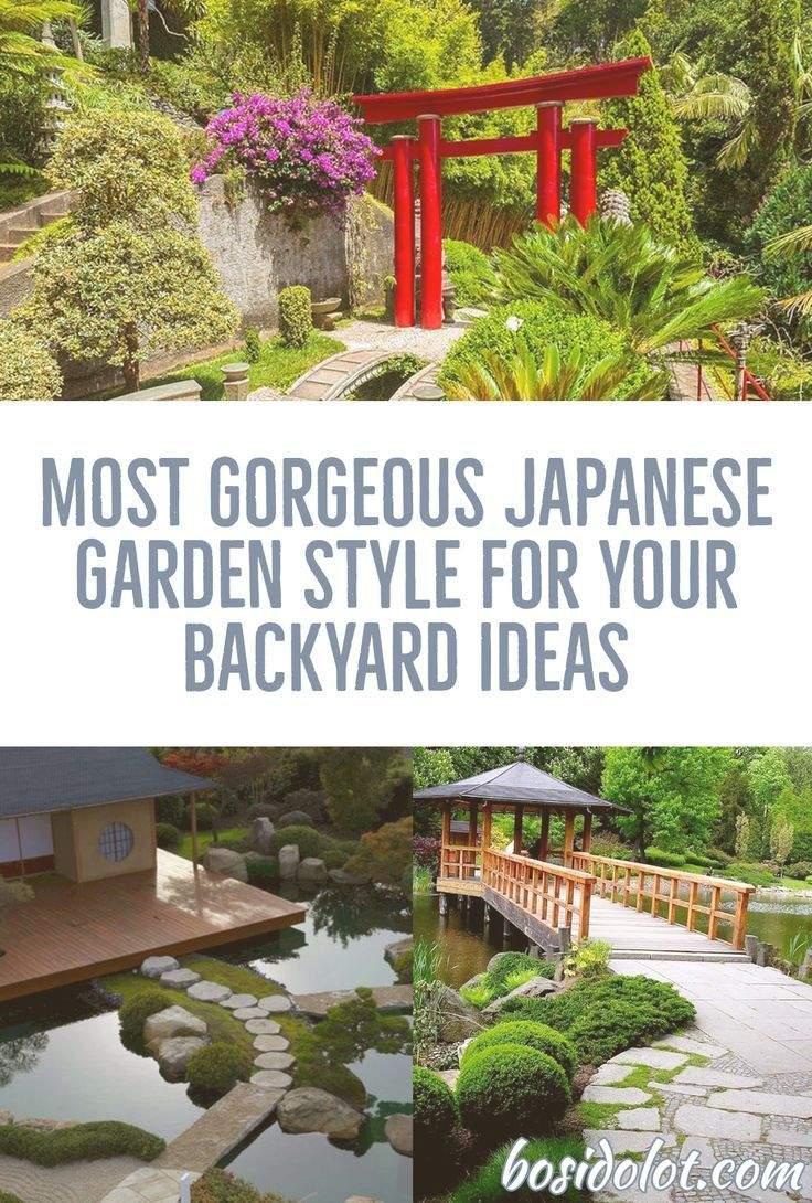 kleiner japanischer garten elegant 10 schonsten japanischen garten stil fur ihre hinterhof of kleiner japanischer garten
