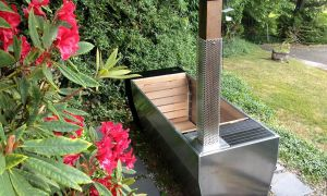 35 Inspirierend Japanisches Wasserspiel Selber Bauen