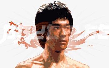 Kürbis Deko Draußen Schön Ber0104hmtheiten Bruce Lee Kung Fu Filme Schauspieler