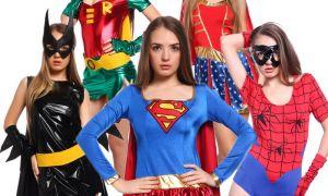 30 Frisch Karneval Kleider Damen