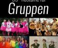 Karnevalskostüme Damen Gruppe Best Of Gruppen Kostüme Selber Machen Besten Diy Ideen 2019