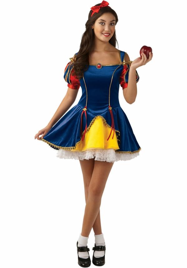 kostumideen karneval