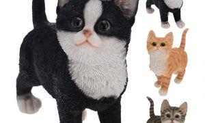 31 Luxus Katze Deko Garten