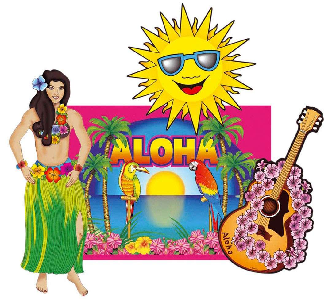 beach party hawaii deko set 1 600x600 2x