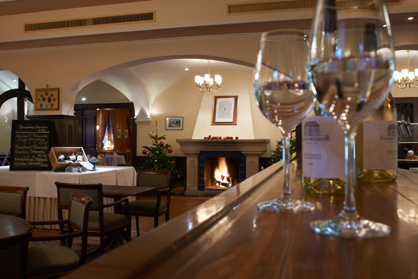 Schreiberhof Libertas Hotel Aschheim Innen