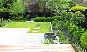 33 Inspirierend Kleine Gärten Gestalten Bilder
