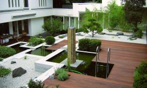 29 Best Of Kleine Moderne Gärten