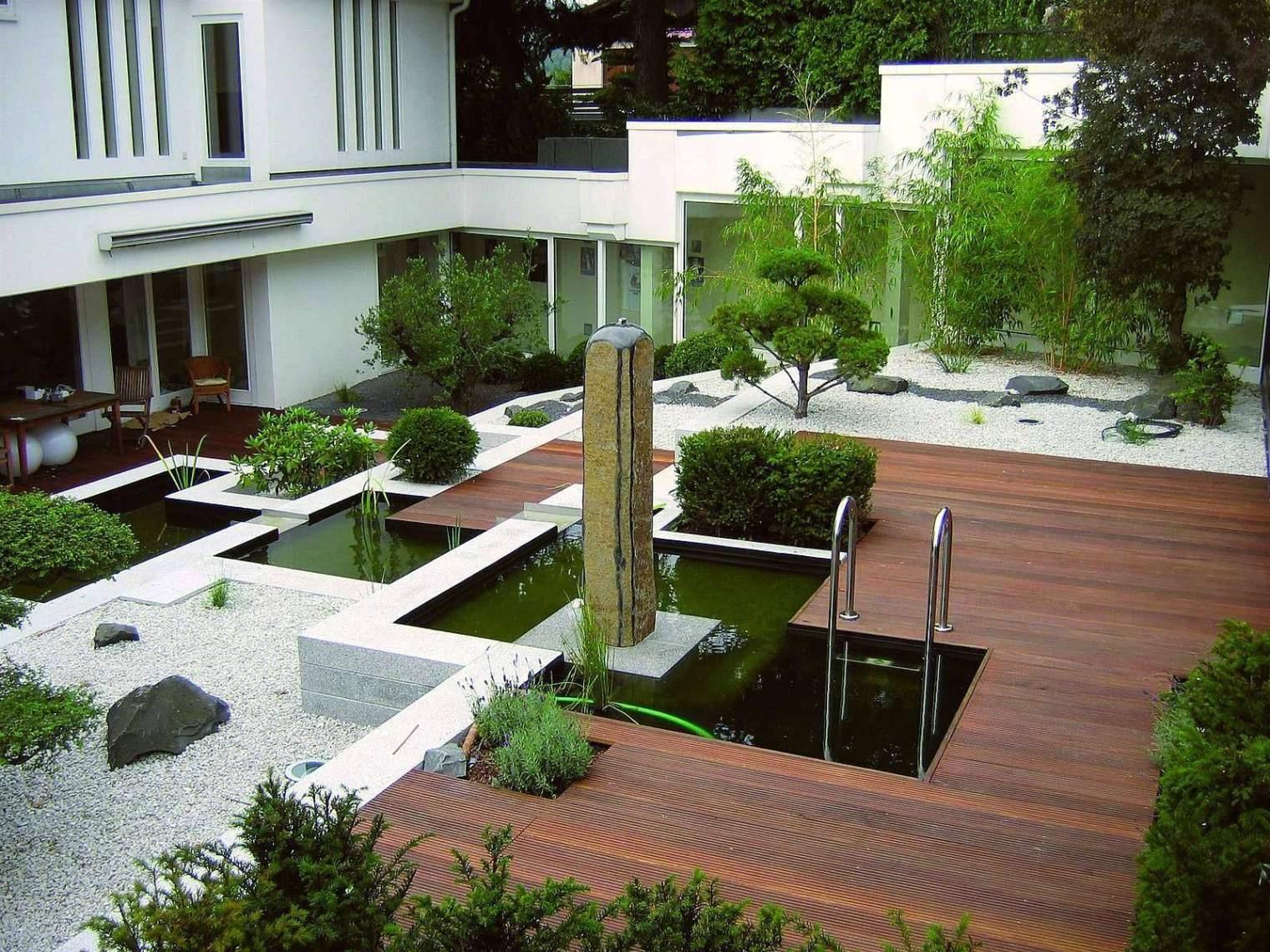 Kleine Moderne Gärten Neu 39 Frisch Kleine Gärten Gestalten Beispiele Reizend