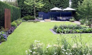 20 Genial Kleinen Garten Gestalten Ideen
