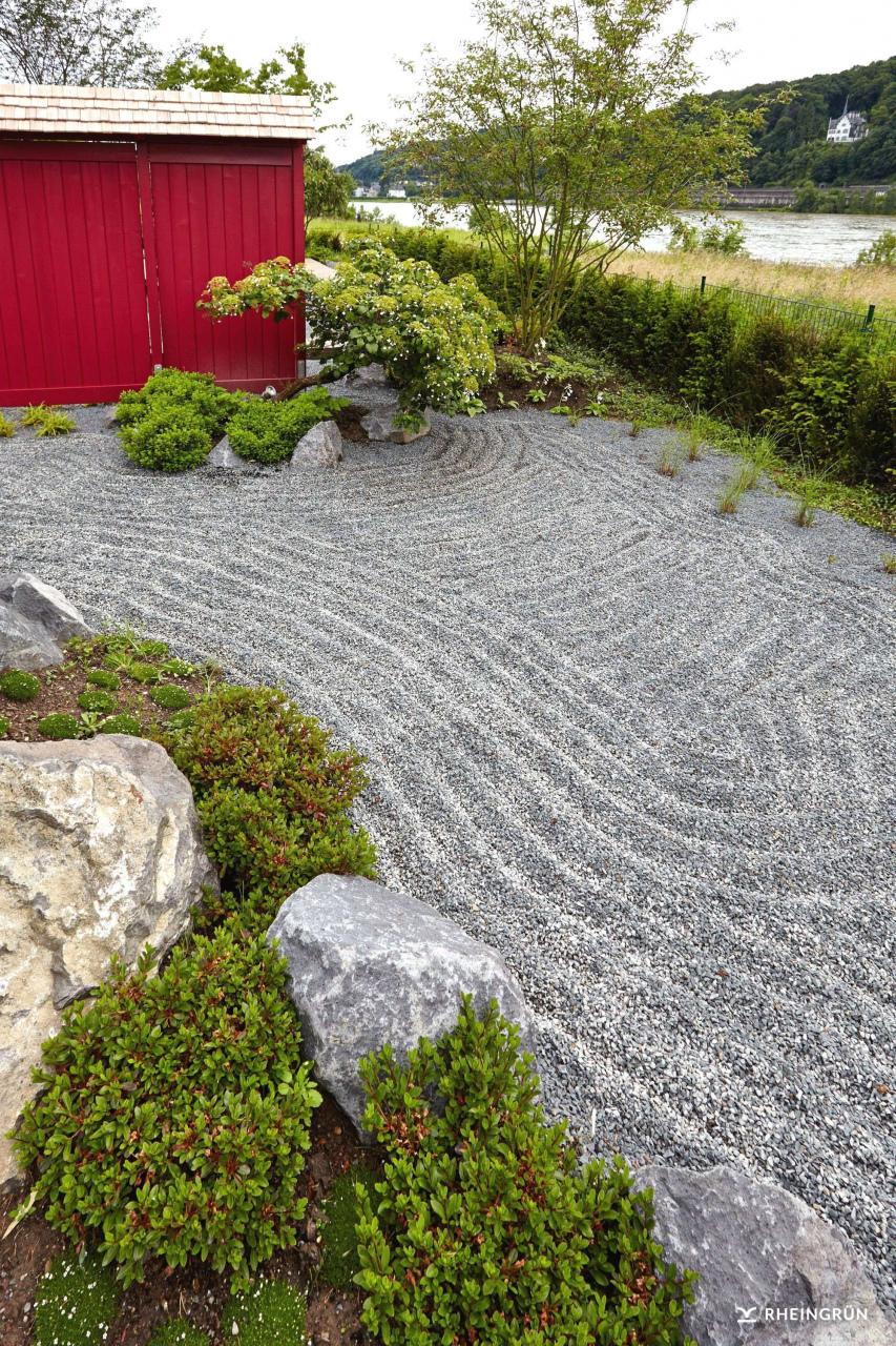 landscaping with rocks 45 schon gartengestaltung bilder stock durch landscaping with rocks