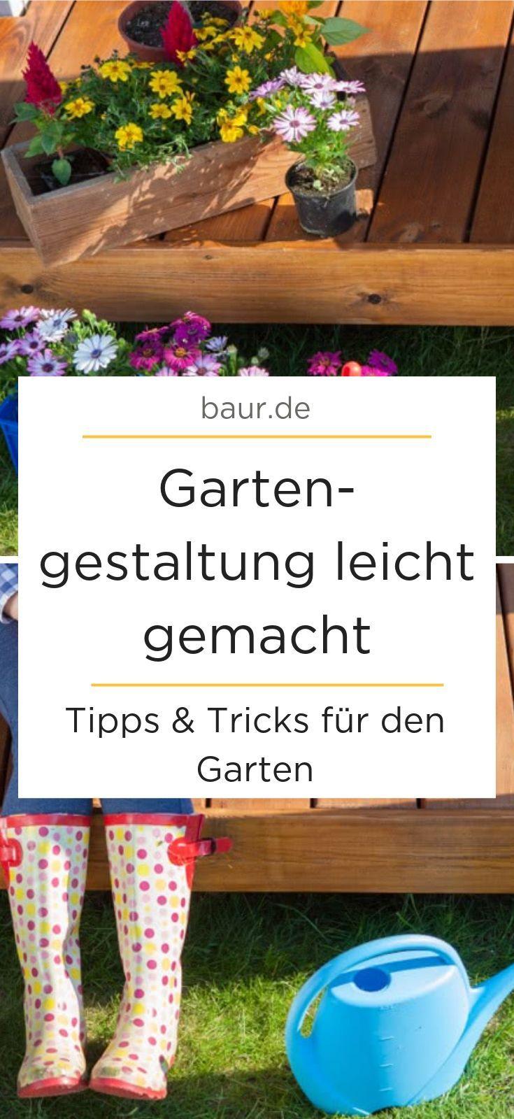 Kleingarten Gestalten Ideen Best Of Gartengestaltung Leicht Gemacht Tipps Und Tricks Für Den