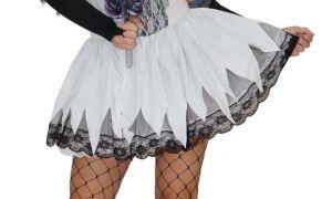 23 Frisch Kostüm Horror Braut