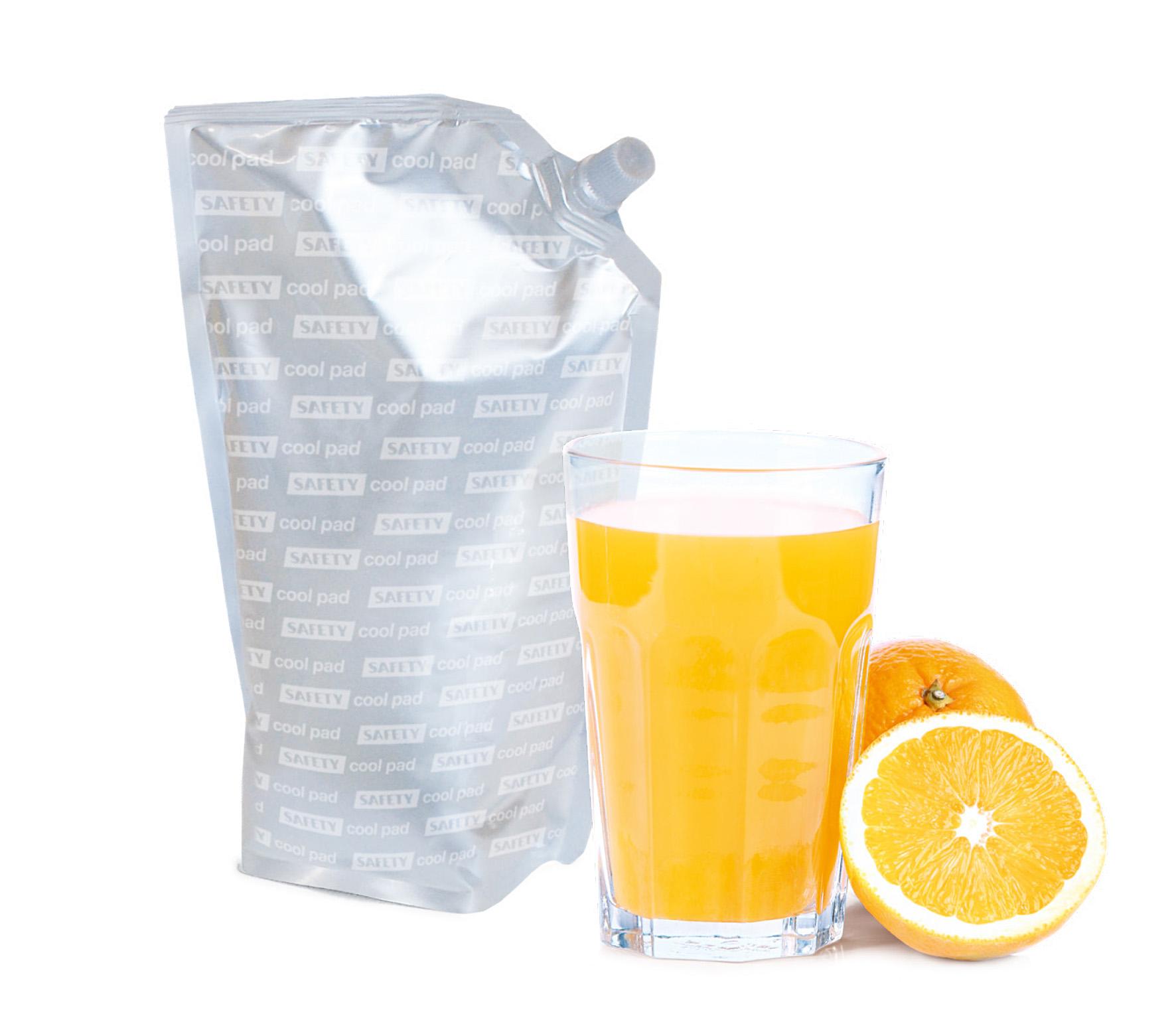 MC SCP orange