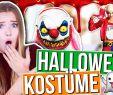 Krasse Halloween Kostüme Schön 25 Krasse Last Minute Halloween KostÜme Mit Dingen Du