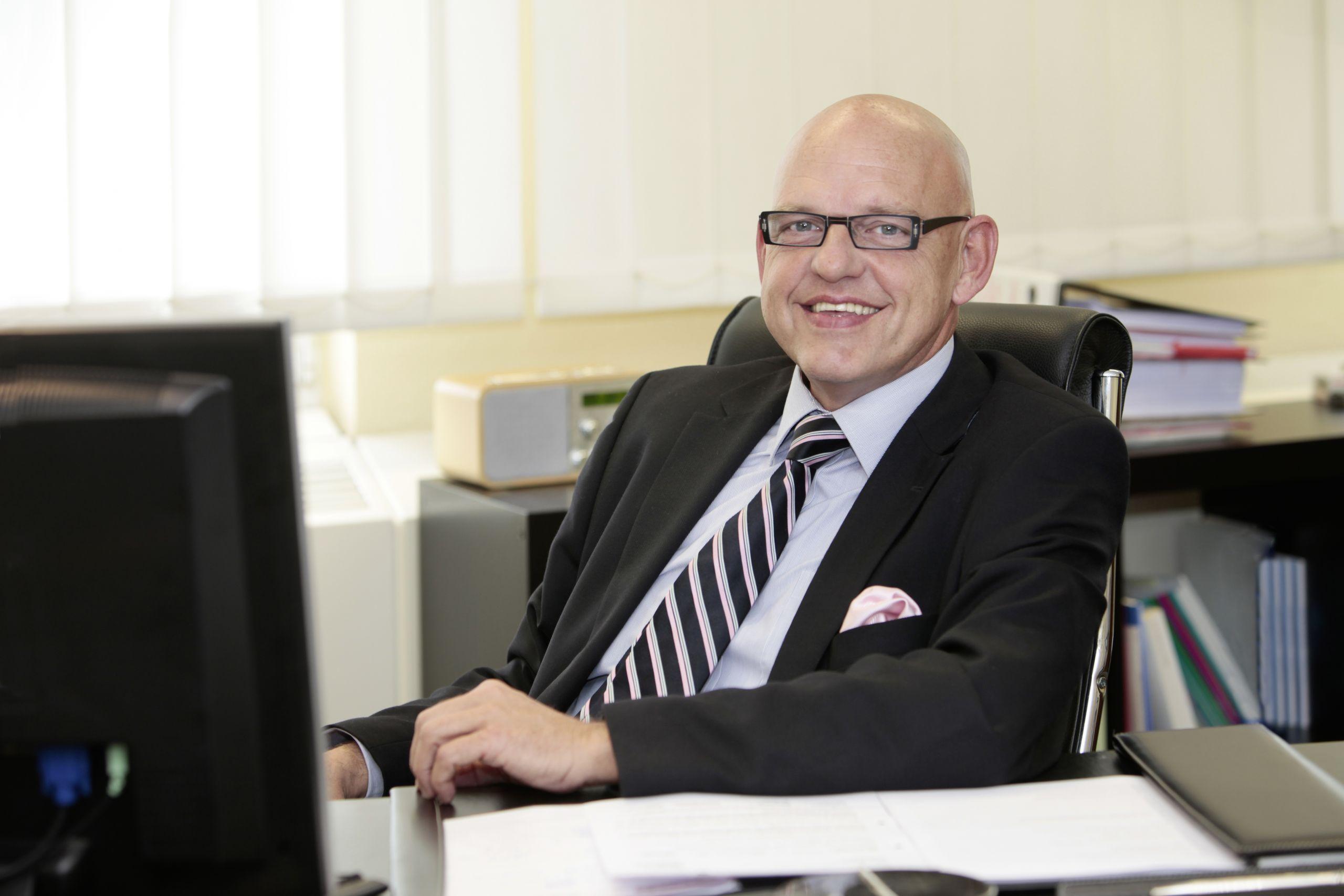 Franz Obst Landesvorsitzender und 2 Vorsitzender Mittelrhein JPG