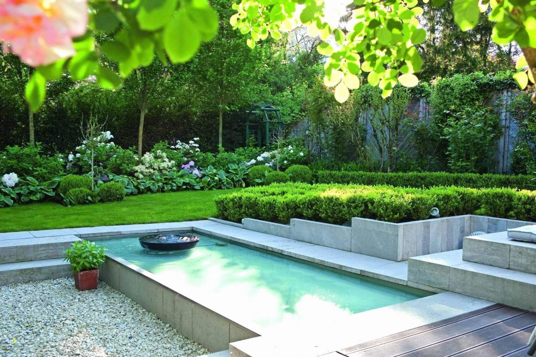 Kreative Ideen Für Den Garten Frisch 25 Reizend Gartengestaltung Für Kleine Gärten Genial