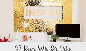 40 Inspirierend Kreative Wohnideen Selbst Gemacht