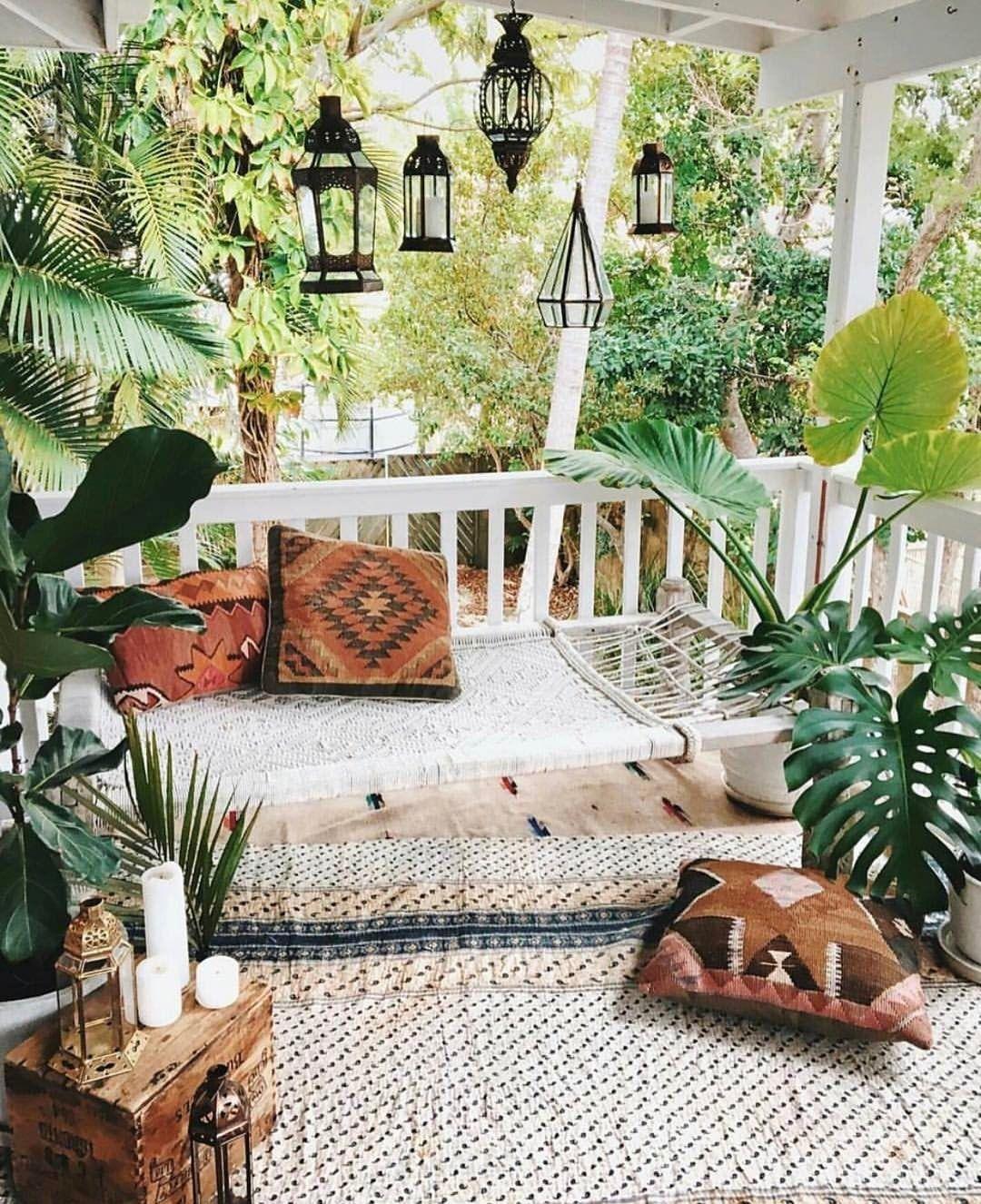Kreative Wohnideen Selbst Gemacht Elegant Der Perfekte Gemütliche Balkon