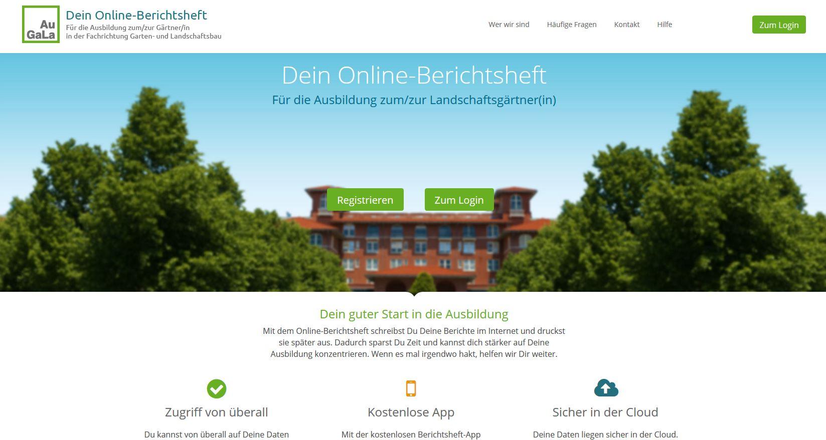 landschaftsgartner ausbildung berlin