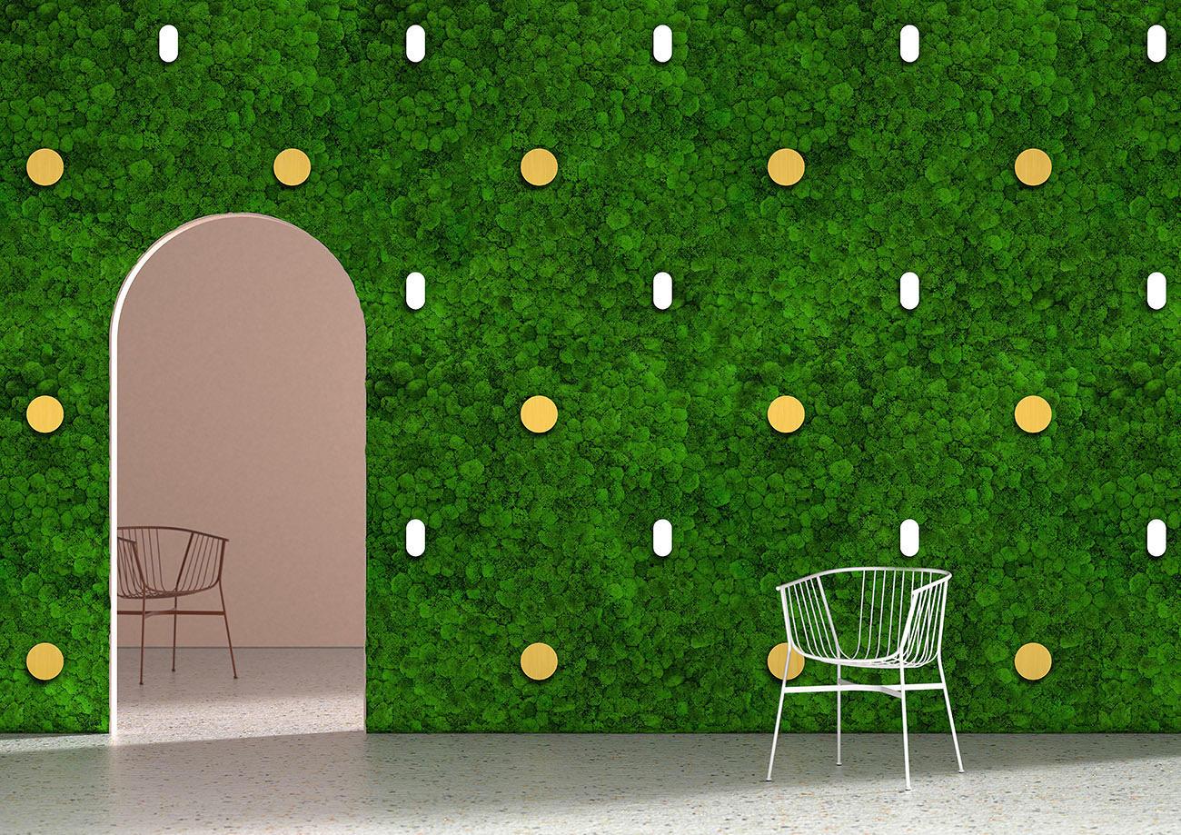 twinkles green wall 5 fam g arcit18
