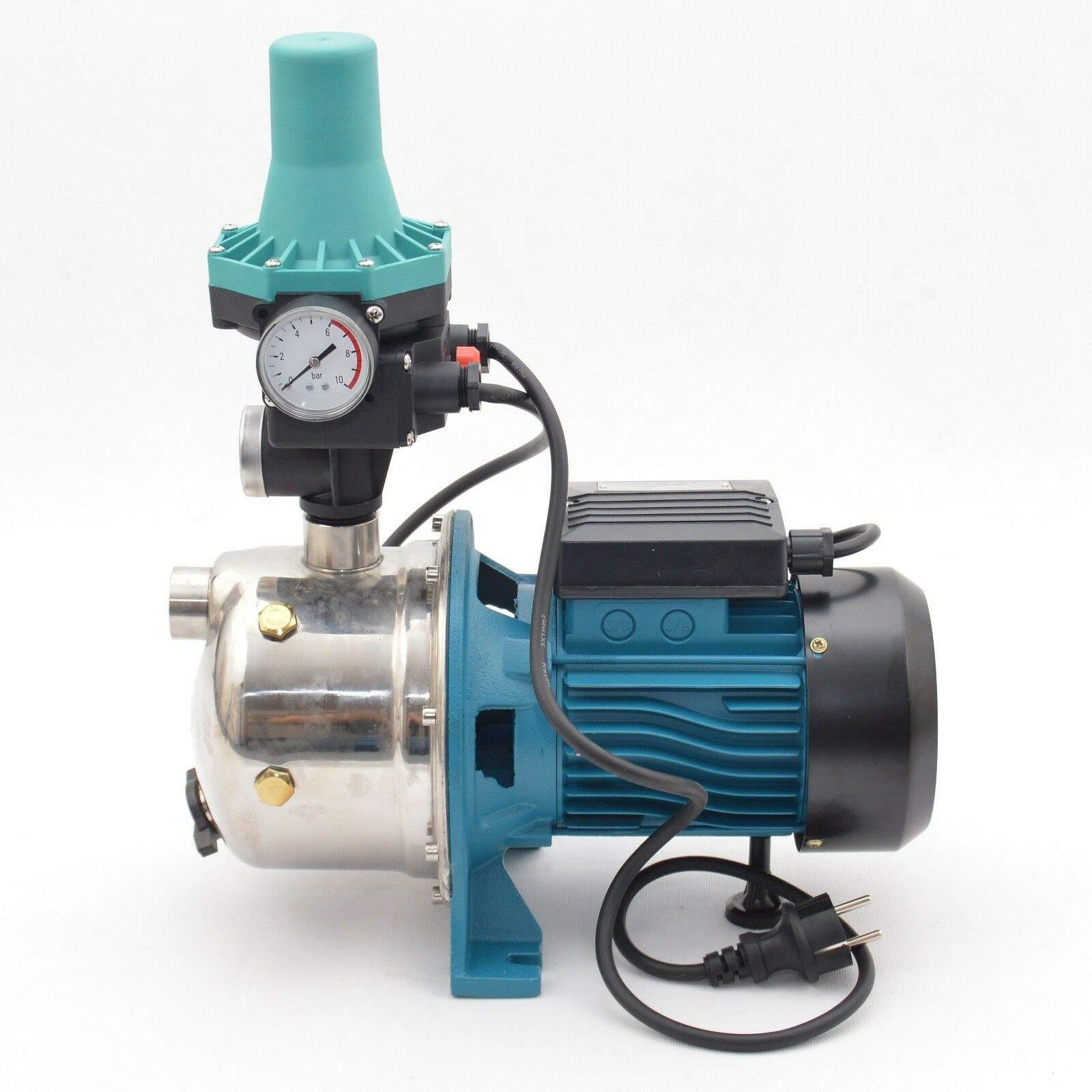 garten pumpe schon kreiselpumpe gartenpumpe 1100 watt 3600 l h 5 bar pumpensteuerung wasserautomat of garten pumpe