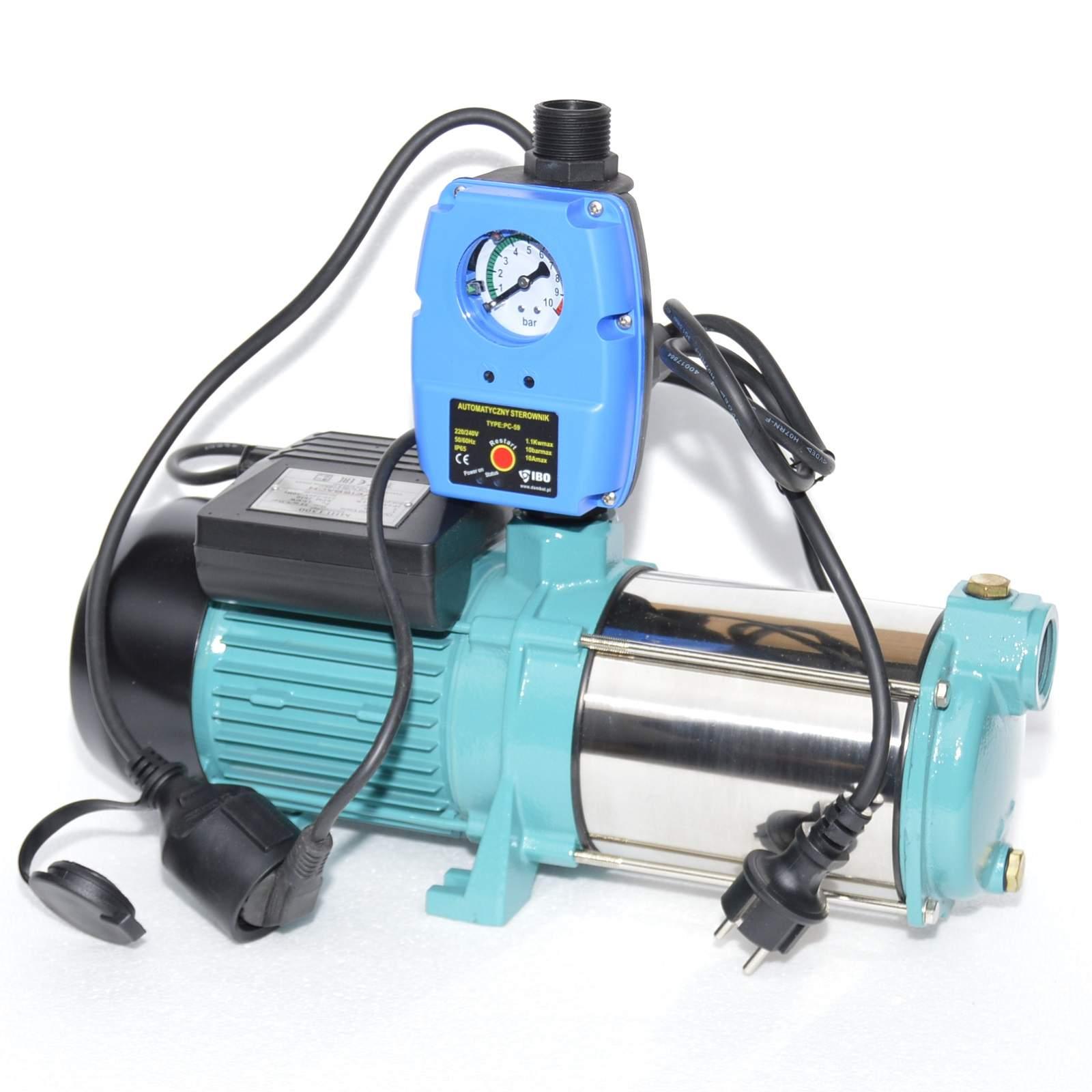 garten pumpe luxus kreiselpumpe hauswasserwerk gartenpumpe 1300 watt 6000 l h 5 5 bar of garten pumpe