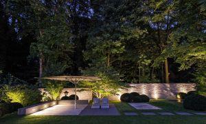 36 Frisch Licht Deko Garten