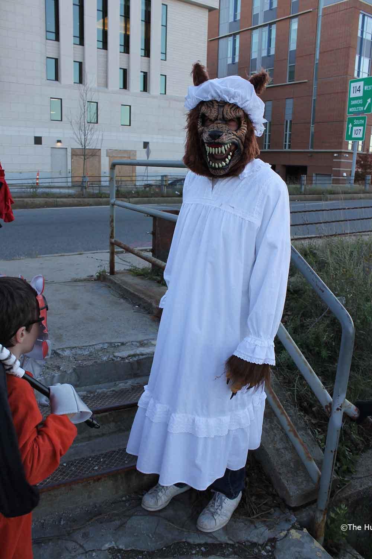 halloween 2016 in salem massachusetts