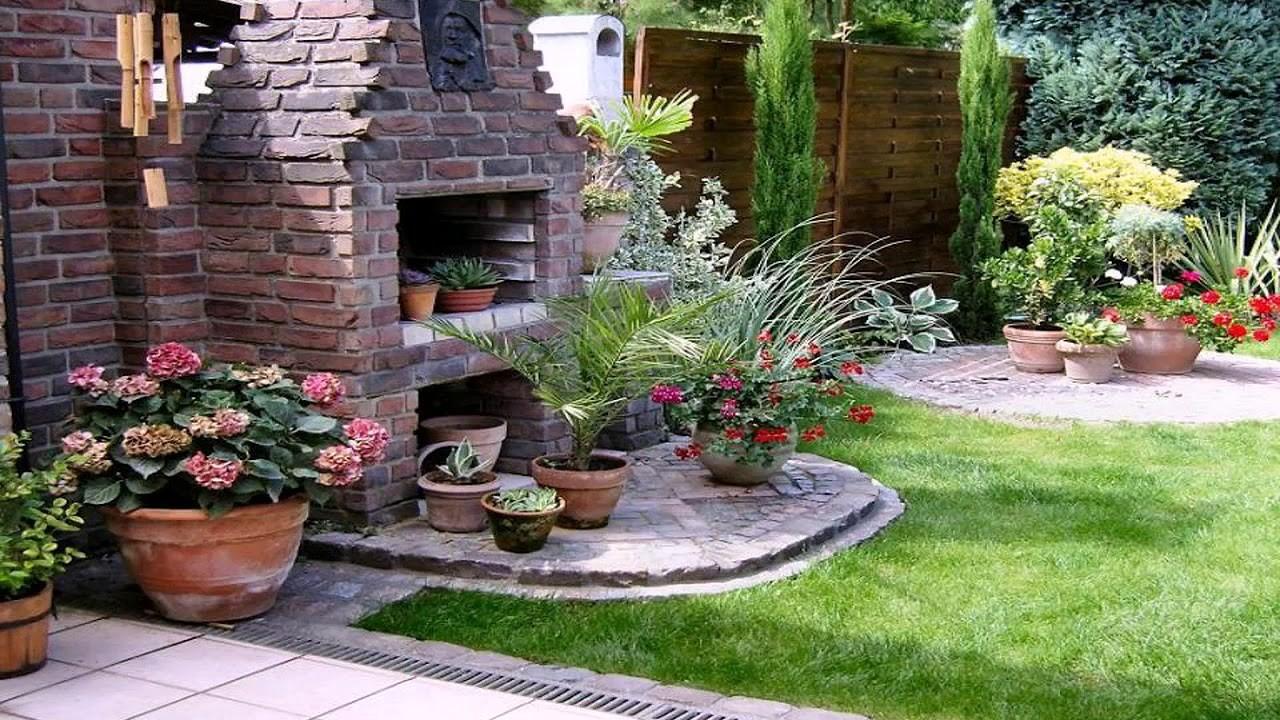 Mediterrane Gartengestaltung Neu Sichtschutz Innen