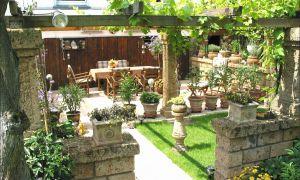 28 Elegant Mediterrane Terrasse Ideen
