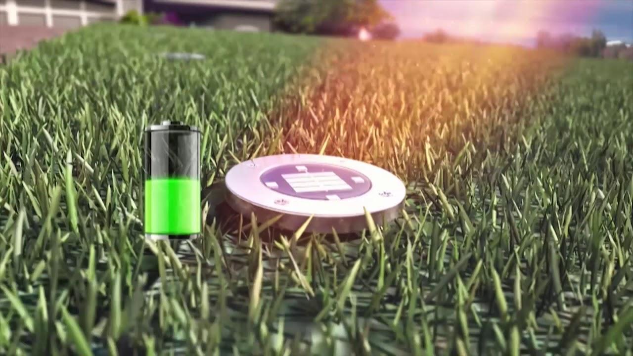 Metall Deko Für Garten Frisch Led solarleuchten Für Den Garten
