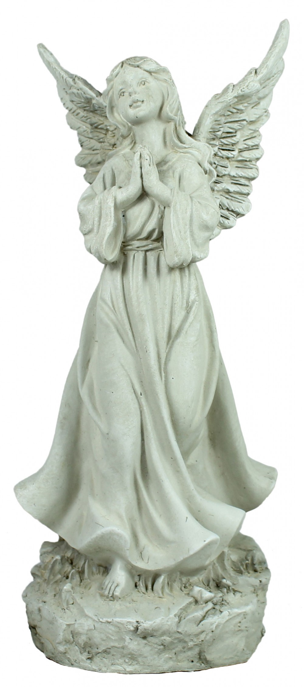 deko engel betender engel engelfigur grabengel grabschmuck dekofigur 01