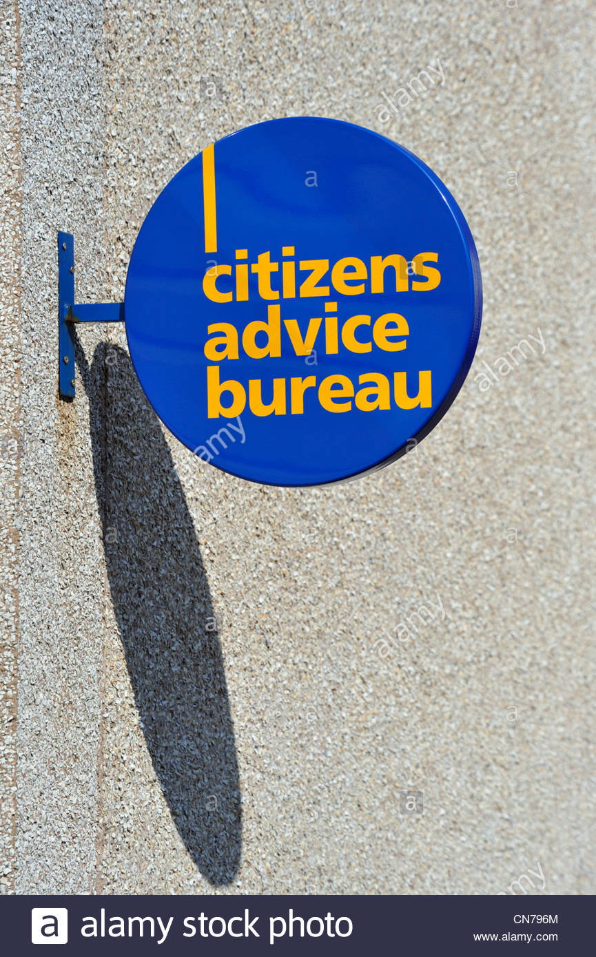 citizens advice bureau logo heads lane keswick lake district national CN796M