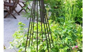 36 Neu Metallskulpturen Garten