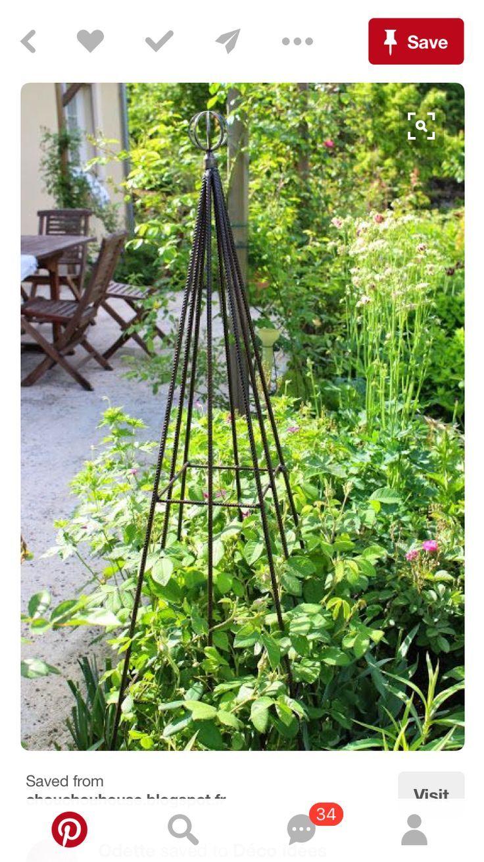 Metallskulpturen Garten Genial Untitled