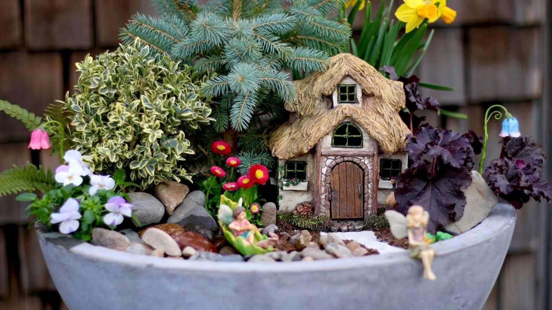 mini fairy garden elegant 37 neu mini garten selber machen of mini fairy garden