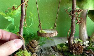 25 Schön Miniatur Gartenaccessoires
