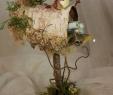 Miniatur Gartenaccessoires Inspirierend Fairy Mailbox and Letters Garden Accessories Garden Fairies