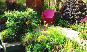 27 Schön Moderne Gartendeko