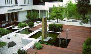 37 Luxus Moderne Kleine Gärten