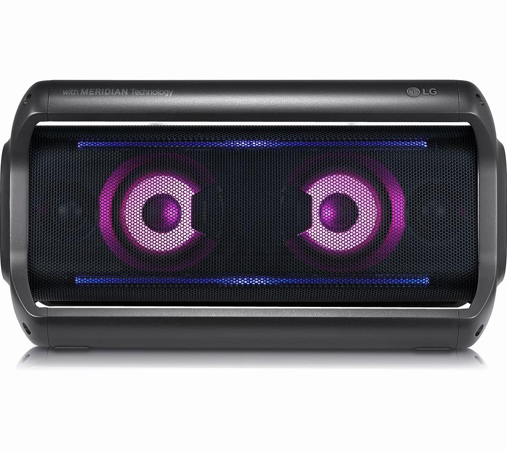 garden speakers elegant lg pk7 xboom go portable bluetooth speaker black of garden speakers