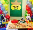Mottoparty Deko Inspirierend Ninja Party найкращі зображення 44