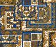 Online Deko Shop Neu Versace Wallpaper Blue and Gold Off Fbappscialmedia