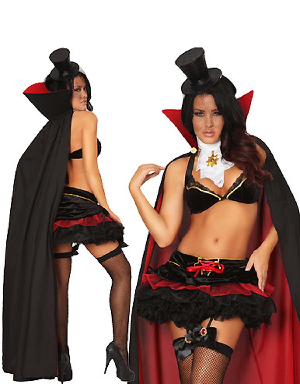 y Vampire Halloween Costumes g