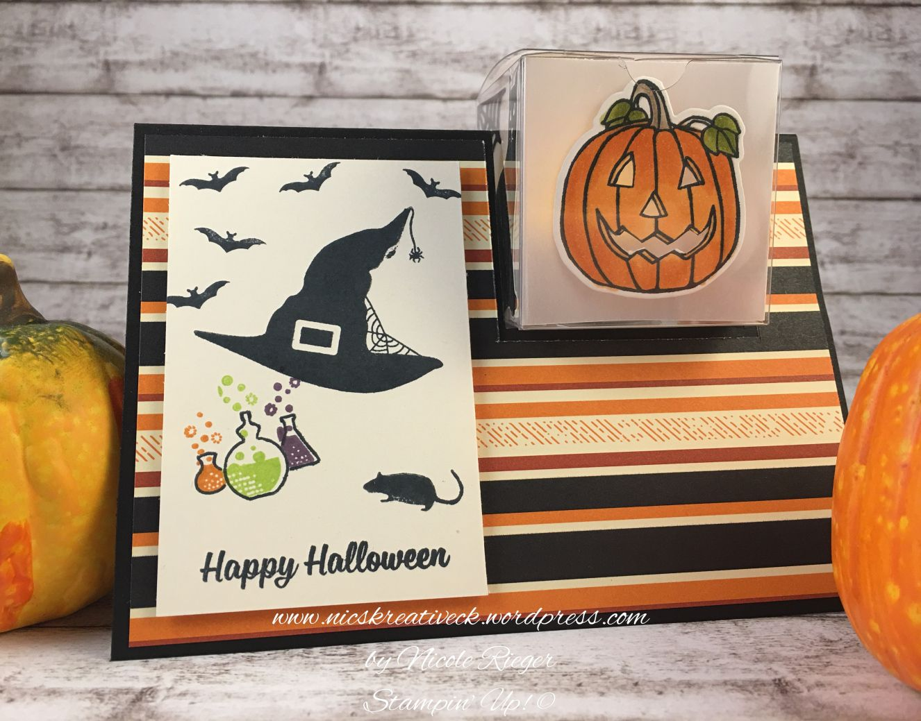 Partner Kostüme Halloween Ideen Best Of Halloween Box In A Card Cards Basteln Halloween Halloween