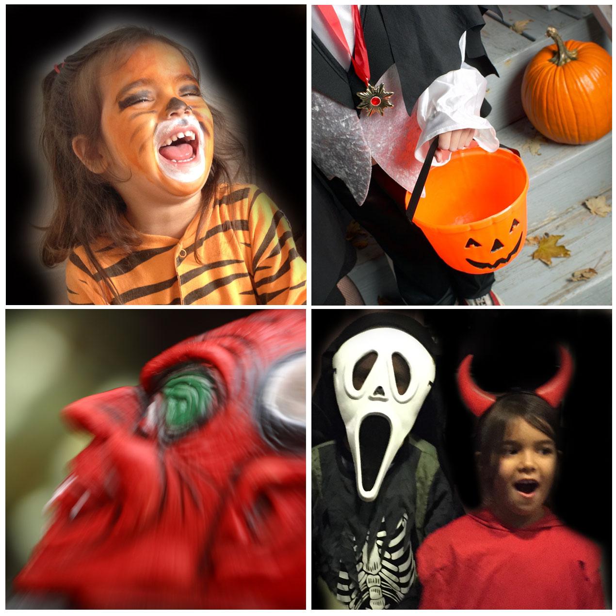 halloweenkostumer