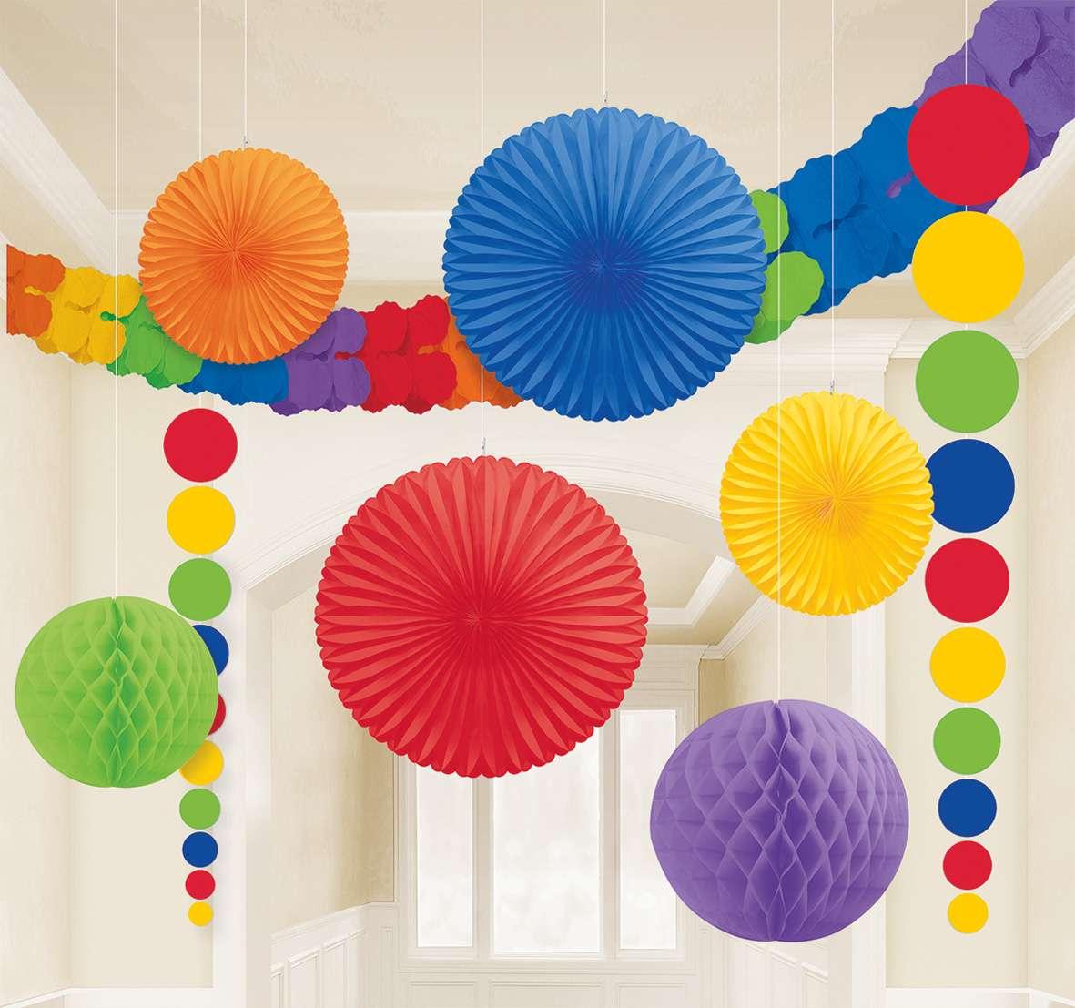 summerfeeling party deko set bunt 9 teilig 1fRIL2ZXubTbQx 600x600 2x
