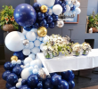 Party Dekoration Elegant How to Decor An Adult S Party 60 Pretty Balloon Decoration