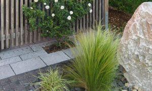 33 Elegant Pflegeleichte Gartengestaltung